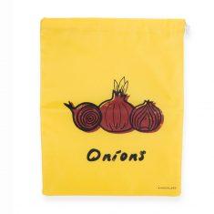 Zwiebel-Frischhaltebeutel - Onion Bag