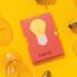 Notizheft - My bright Ideas