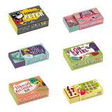 Pocket Games KIDZ - Spiele in der Streichholzschachtel