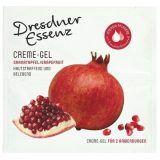 Creme-Gel - Granatapfel/Grapefruit