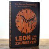 Leon und die Zauberzeit - Eine Adventskalendergeschichte