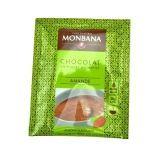 Monbana Trinkschokolade - Mandel