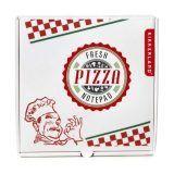 Notizzettel - Fresh Pizza Notepad
