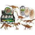 Ausgrabungsset - Dinosaurierskelett