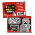 Taschentücher - Robot Monkey
