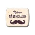 Minz-Pastillen - Reine Männersache