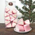 Marshmallows - Herzchen