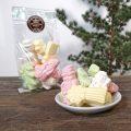 Marshmallows - Weihnachts-Schaum