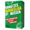 Quiz - Unnützes Bundesligawissen