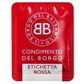 Balsamico - Condimento del Borgo Etichetta Rossa
