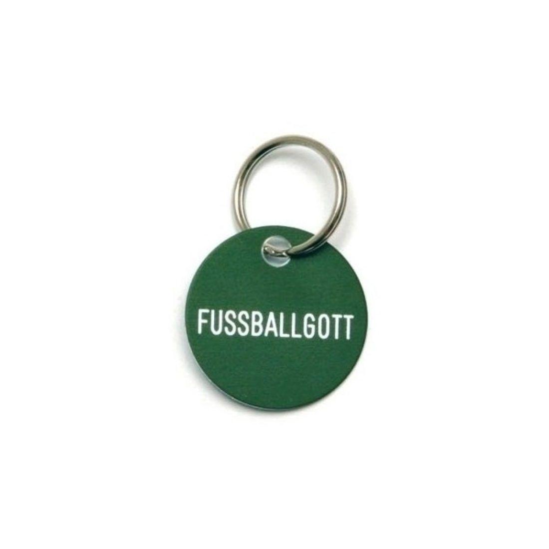 Fußballgott