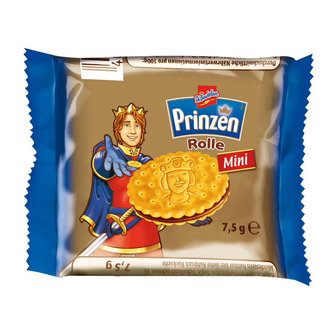 Prinzenrolle Mini